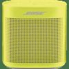 Bose SoundLink Color II Yellow