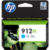 HP 912XL Cartridge Cyaan