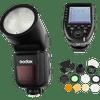 Godox Speedlite V1 Canon X-Pro Trigger Accessory Kit