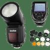 Godox Speedlite V1 Sony X-Pro Trigger Accessory Kit
