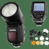 Godox Speedlite V1 Fujifilm X-Pro Trigger Accessoire Kit