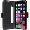 DBramante1928 Copenhagen Apple iPhone 11 Pro Book Case Leer Zwart
