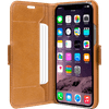 DBramante1928 Copenhagen Apple iPhone 11 Pro Book Case Leer Bruin