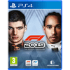 F1 2019 Standard Edition PS4