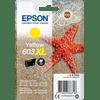 Epson 603XL Cartridge Geel