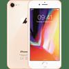 Apple iPhone 8 128GB Goud
