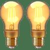 Innr RF 263 Filament Light E27 Duo Pack