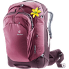 Deuter Aviant Access Pro 55L Maron/Aubergine - Slim Fit