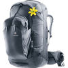 Deuter Aviant Access Pro 65L Black - Slim Fit