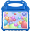 Just in Case Apple iPad (2020)/(2019) and iPad Air (2019) Kids Cover Ultra Blue