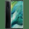 OPPO Find X2 256GB Zwart 5G