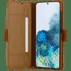 DBramante1928 Copenhagen Slim Samsung Galaxy S20 Plus Book Case Leer Bruin