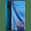 OPPO Find X2 256GB Blauw 5G