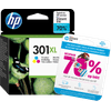 HP 301XL Cartridge Kleur