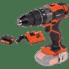 Powerplus Dual Power POWDP1520 + Battery charger + Battery 20V 1.5Ah