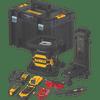 DeWalt DCE080D1RS-QW