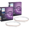 Philips Hue Lightstrip Plus 2m Duo Pack