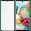 PanzerGlass Case Friendly Samsung Galaxy A71 Screenprotector Zwart Glas