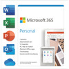 Microsoft 365 Personal Subscription 1 Year EN