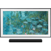 Samsung QLED Frame 65LS03T + Soundbar