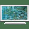 Samsung QLED Frame 55LS03T + Soundbar (Grijs)