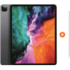 Apple iPad Pro (2020) 12.9 inches 256GB WiFi Space Gray + Pencil 2