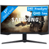 Samsung Odyssey G7 QLED gaming LC27G75TQSUXEN