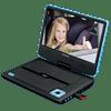 Lenco DVP-920 Blue