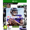 Madden NFL 21 Xbox One & Xbox Series X