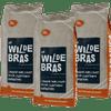 Pure Africa Wildebras Arabica koffiebonen 3 kg