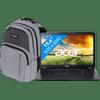 """Acer Aspire 3 A315-56-577F + Dakine Campus 15"""" Greyscale 25L"""