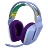 Logitech G733 LIGHTSPEED Wireless Gaming Headset Paars