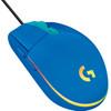 Logitech G203 LIGHTSYNC Gaming Mouse Blauw