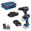 Bosch Toolkit Combi set GSB 18V-55 + GDX 18V-200