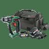 Bosch PSR 18 LI-2 Ergonomic + 18V 2,5 Ah Starterset + Gereedschapstas