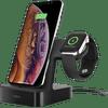 Belkin PowerHouse Docking Station iPhone + Apple Watch Zwart