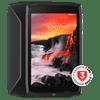 Crosscall Core-T4 32GB WiFi + 4G Black