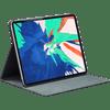 Dbramante1928 Copenhagen Apple iPad Pro 11 inch (2020) Book Case Zwart