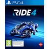 RIDE 4 PlayStation 4