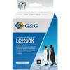 G&G LC-223 Cartridge Zwart