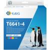 G&G T664 Inketflesjes Combo Pack