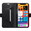 DBramante1928 Copenhagen Slim Apple iPhone 12 Pro Max Book Case Leer Zwart