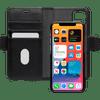 Dbramante1928 Lynge Apple iPhone 12 Mini Book Case Leather Black