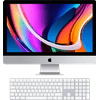 "Apple iMac 27"" (2020) 16GB/512GB Intel Core i5 + Magic Keyboard met numeriek toetsenblok"