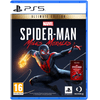 Marvel's Spider-Man - Miles Morales Ultimate Edition PS5