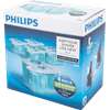 Philips JC305/50 cleaning cartridge 5-delige set