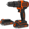 BLACK+DECKER BDCDC18B-QW