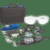 Dremel 4000 + 65-delige accessoireset + Dremel veiligheidsset