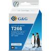 G&G 266 Cartridge Black