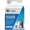 G&G PGI-550XL Cartridge Black